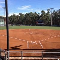 Photo taken at Peeler Complex Softball Field by Al W. on 2/20/2013