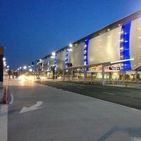 Photo taken at Norman Y. Mineta San José International Airport (SJC) by Jesus P. on 4/19/2013