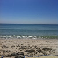 Photo taken at The Beach by Adam S. on 10/19/2012