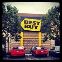 Photo taken at Best Buy by Vasily I. on 6/24/2013