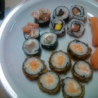 Photo taken at Restaurante Sabor & Arte by Junior R. on 12/14/2012