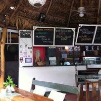 Photo taken at La Casa Del Pan by Christian S. on 4/13/2013