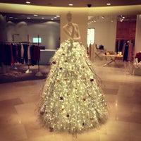 Photo taken at SHINSEGAE Department Store by Jisun K. on 12/16/2012