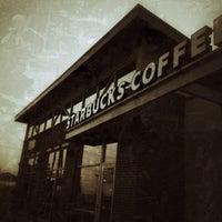 Photo taken at Starbucks by Tim C. on 6/19/2014