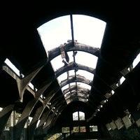 Photo taken at Maestranza by Juanjose V. on 10/19/2012
