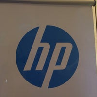 Photo taken at Hewlett Packard Asia Pacific Pte Ltd by Rob K. on 1/16/2014