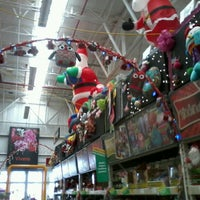Photo taken at The Home Depot by CeCy d. on 11/27/2012