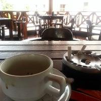 Photo taken at Avista Café by Naiz A. on 12/17/2012