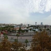 Photo taken at Terrassa Ideal by Fernando T. on 11/23/2014