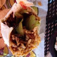Photo taken at Moe's Southwest Grill by Scott S. on 10/6/2013