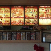 Photo taken at Dairy Queen by James R. on 12/24/2012
