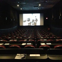 Photo taken at Alamo Drafthouse Mason by Nicolás C. on 9/2/2013