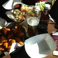 Photo taken at Buffalo Wild Wings by Diego S. on 2/9/2013