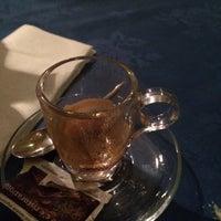 Photo taken at Caffè 500 by Diego S. on 12/16/2014