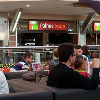 Photo taken at Palmie Bistro by Angelos D. on 12/1/2012