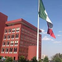 Photo taken at Tecnológico de Monterrey by Gustavo B. on 2/21/2013