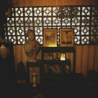 Photo taken at Princess and the Pea Cafe by konstantin z. on 9/16/2013