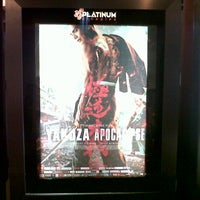 Photo taken at Platinum Cineplex by Deni Satriya P. on 6/20/2015