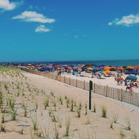 Photo taken at Bethany Beach, Delaware by Danny N. on 7/5/2013