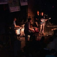 Photo taken at Antone's by Melissa G. on 3/17/2013