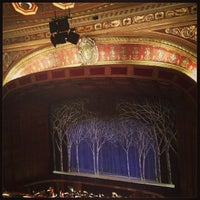 Photo taken at Benedum Center for the Performing Arts by s on 4/20/2013
