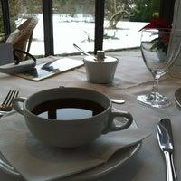 Cafe Bellevue Baden Baden