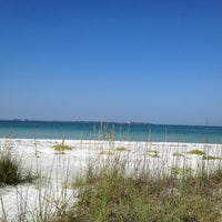 Photo taken at Fort DeSoto State Park by DiAnthony on 5/10/2013