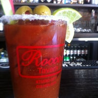 Photo taken at Rocco's Tavern by Arwa M. on 3/10/2013