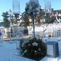 Photo taken at Kıyı Emniyet Restaurant by Sena S. on 7/3/2013