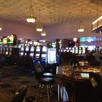 Photo taken at Casino at Ocean Downs by Matthew W. on 11/24/2012