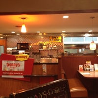Photo taken at Denny's by Matthew W. on 10/22/2012