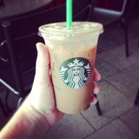 Photo taken at Starbucks by Clinton F. on 7/5/2013
