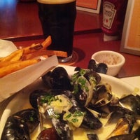 Photo taken at Iron Hill Brewery & Restaurant by Nathan E. on 10/2/2012