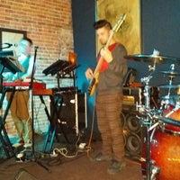 Photo taken at The Mitten Bar by Joe D. on 4/12/2014