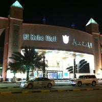 Photo taken at Al Raha Mall by BoSultan on 10/17/2012