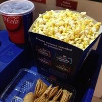 Photo taken at Cinépolis by Emmanuel G. on 12/26/2012