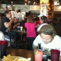 Photo taken at Arnie's On The Levee by Bettina W. on 10/6/2012
