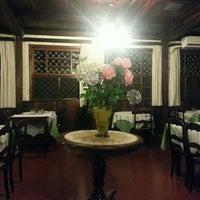 Photo taken at O Paturi Restaurante by Luiz S. on 7/9/2015