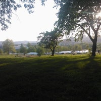 Photo taken at Schenley Park by Shannon H. on 5/13/2014