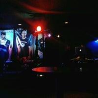 Photo taken at SHOTS CLUB by Qiana L. on 11/10/2012
