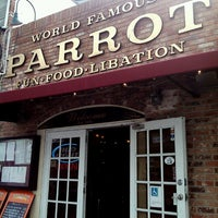 Photo taken at Parrot Lounge by Walter S. on 3/18/2013