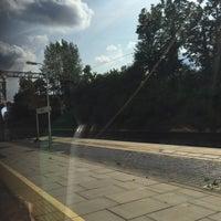 Photo taken at Bushey Railway Station (BSH) by Karina on 7/8/2015