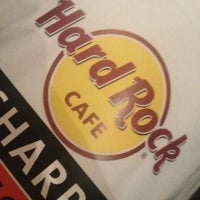 Photo taken at Hard Rock Cafe Pittsburgh by Rosanna F. on 2/3/2013