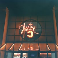 Photo taken at Theatre 3 by Douglas on 11/26/2012