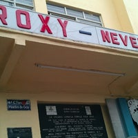 Photo taken at Nevería Roxy by Mike on 3/31/2013