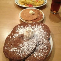 Photo taken at IHOP by Jeff G. on 12/31/2012
