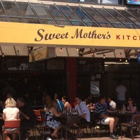 Photo taken at Sweet Mother's Kitchen by Anna P. on 1/5/2013