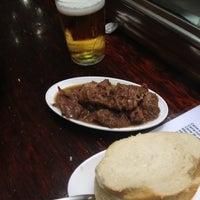 Photo taken at Bar La Moderna by Buticariu on 9/28/2012