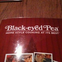Photo taken at The Black-eyed Pea by Aaron M. on 2/27/2011