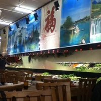 Photo taken at Oceanview Buffet Hot Pot by Emily L. on 3/12/2011